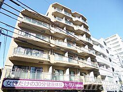 第2東田端ビル[401号室]の外観