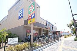 大阪府堺市堺区市之町西1丁の賃貸マンションの外観