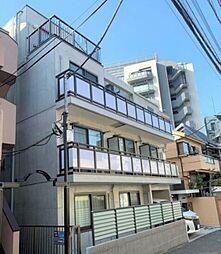 東京メトロ南北線 白金高輪駅 徒歩10分の賃貸マンション