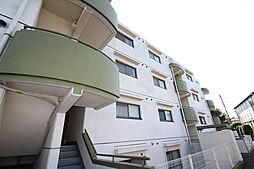 ガーデンプラザ藤[2階]の外観