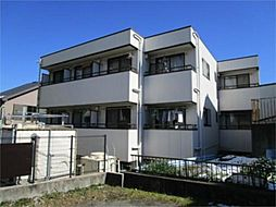 神奈川県相模原市緑区橋本4丁目の賃貸マンションの外観