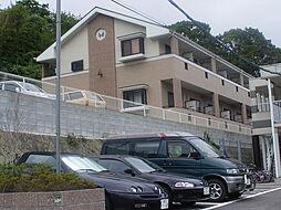PiAA NAKANO[103号室]の外観