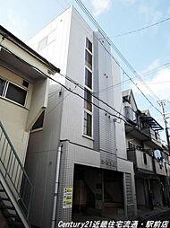 ほーむ21伊加賀[3階]の外観