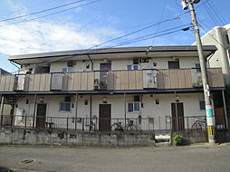 セピアージョ田島[101号室]の外観
