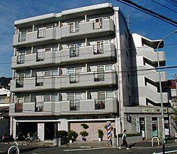アーシャルハウス片江[205号室]の外観