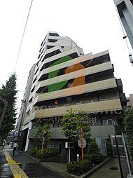 東京メトロ有楽町線 護国寺駅 徒歩2分の賃貸マンション