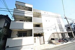 フジパレス堺大浜6番館[3階]の外観