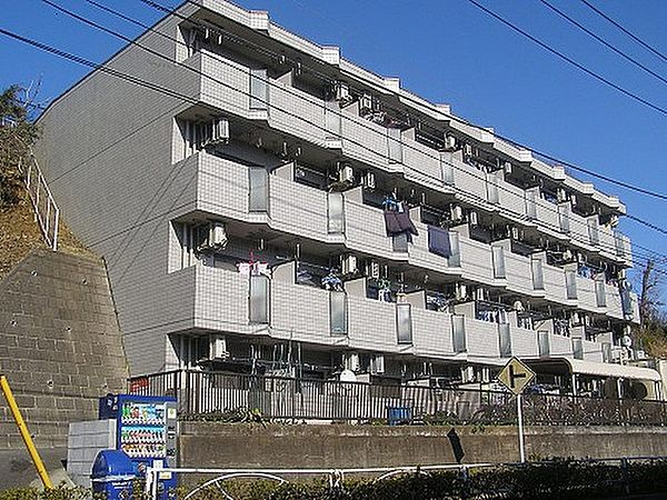 Uハイム向ヶ丘 1階の賃貸【神奈川県 / 川崎市多摩区】