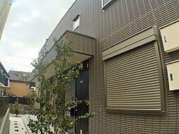 兵庫県神戸市長田区蓮宮通4丁目の賃貸マンションの外観