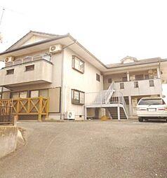 福岡県福岡市早良区重留6丁目の賃貸アパートの外観