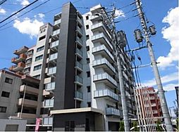 ラーナ.福岡東[8階]の外観