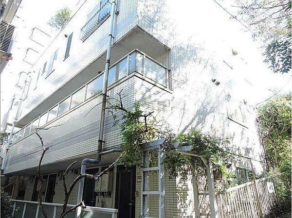 イマジンビル 2階の賃貸【神奈川県 / 川崎市多摩区】