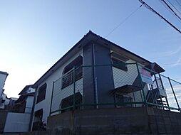 ドリームハイツ西片江[102号室]の外観