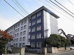 小倉大南ビル[102号室]の外観