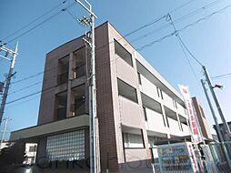 セルバ[2階]の外観