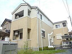 東武越生線 東毛呂駅 徒歩8分の賃貸アパート