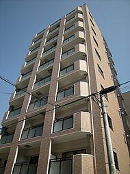 天満泉マンション[3階]の外観