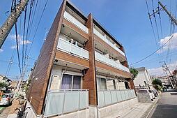 西武新宿線 新所沢駅 徒歩5分の賃貸アパート