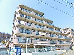 神奈川県横浜市瀬谷区阿久和南4丁目の賃貸マンションの外観