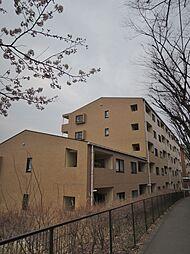 シルクフォルム[2階]の外観