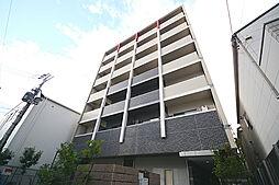 Grandir三国ヶ丘[4階]の外観