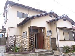[一戸建] 福岡県福岡市東区多の津5丁目 の賃貸【/】の外観