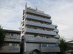 サンピア21[6階]の外観