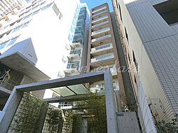 ステージグランデ新川[12階]の外観