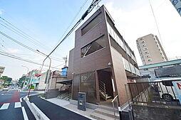 東武東上線 成増駅 徒歩9分の賃貸マンション