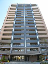 リビオ都島パークスクエア[10階]の外観