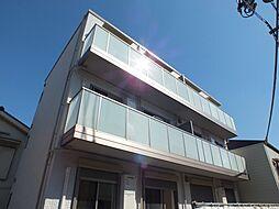 カーサ ドルチェ[2階]の外観