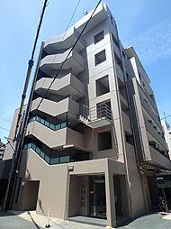 N・グランラール[2階]の外観