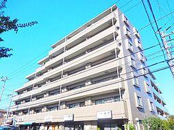 SATOMI−4番館[3階]の外観