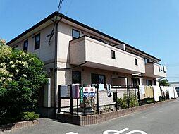 稲永ガーデンハウス[101号室]の外観