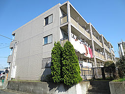 ヴィラージュ横浜[204号室]の外観