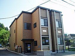 stage小樽[102号室]の外観