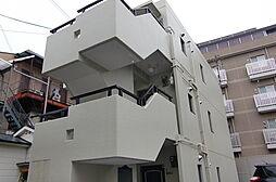 藤山ハイツ[3階]の外観
