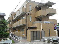 長崎県長崎市本尾町の賃貸マンションの外観