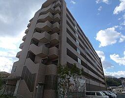 アルファスマート倉敷羽島[5階]の外観