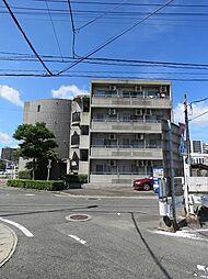 フォルトゥーナ箱崎宮前[3030号室]の外観