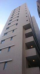 デュオヴェール浅草WEST[3階]の外観