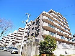 サンワプラザ須磨山の手[5階]の外観