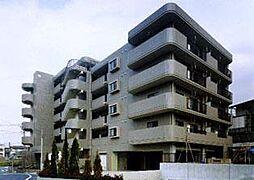 神奈川県横浜市緑区いぶき野の賃貸マンションの外観
