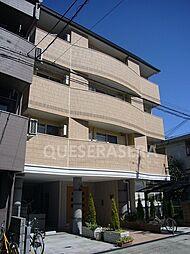 ラフォーレ[2階]の外観