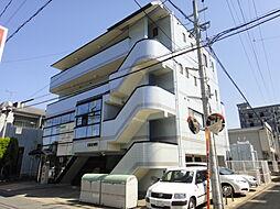 孝栄ビル[4階]の外観