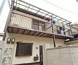 ファミール須磨浦の外観