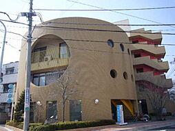 グランドールABE[5階]の外観