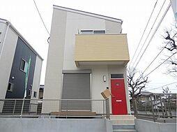 [一戸建] 福岡県福岡市東区高美台1丁目 の賃貸【/】の外観