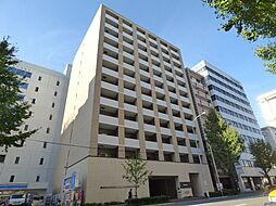 エンクレスト博多駅東II[5階]の外観