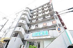 レジデンス北花田[7階]の外観